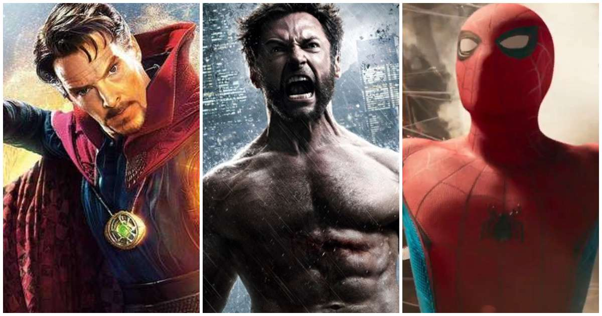 Photo of 10 Marvel Superheroes That Could be MCU's Next Iron Man