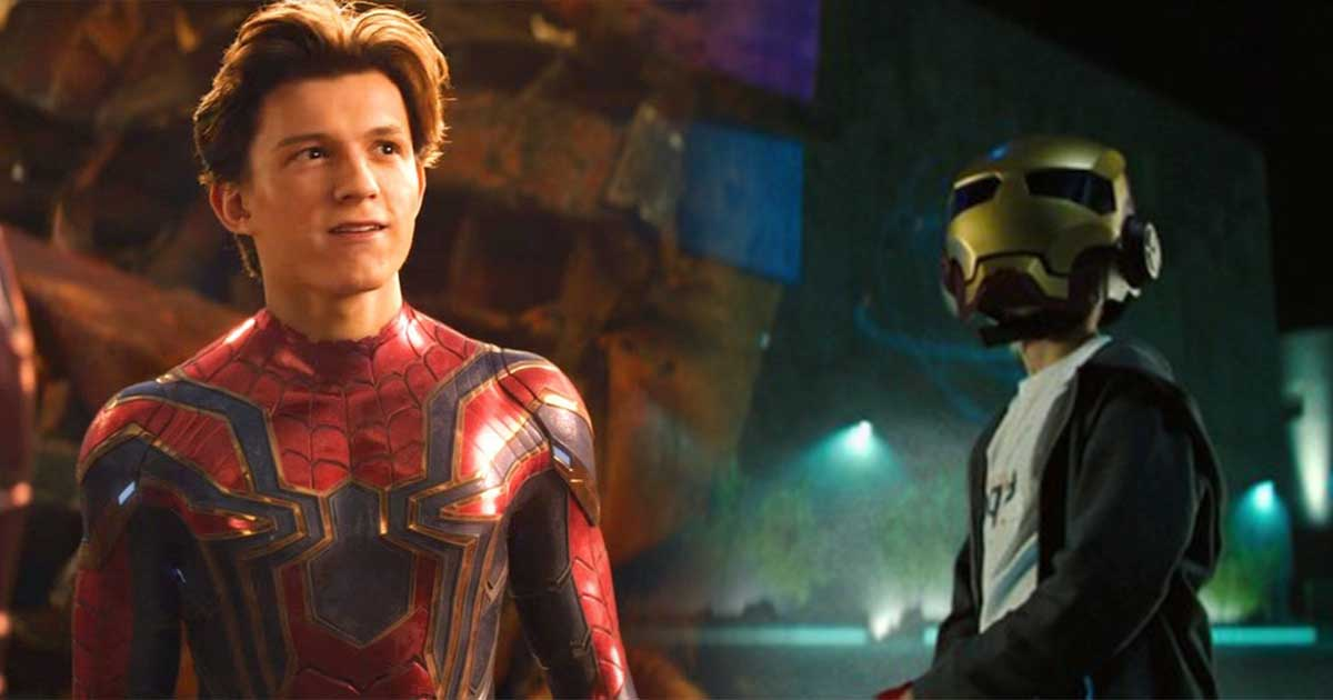 Photo of Tom Holland Reveals There Are Two Peter Parkers in The MCU