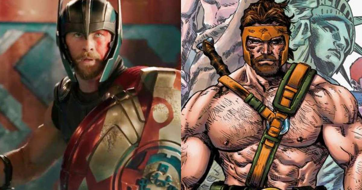 Photo of 10 Ways in Which Hercules is Better Than Thor