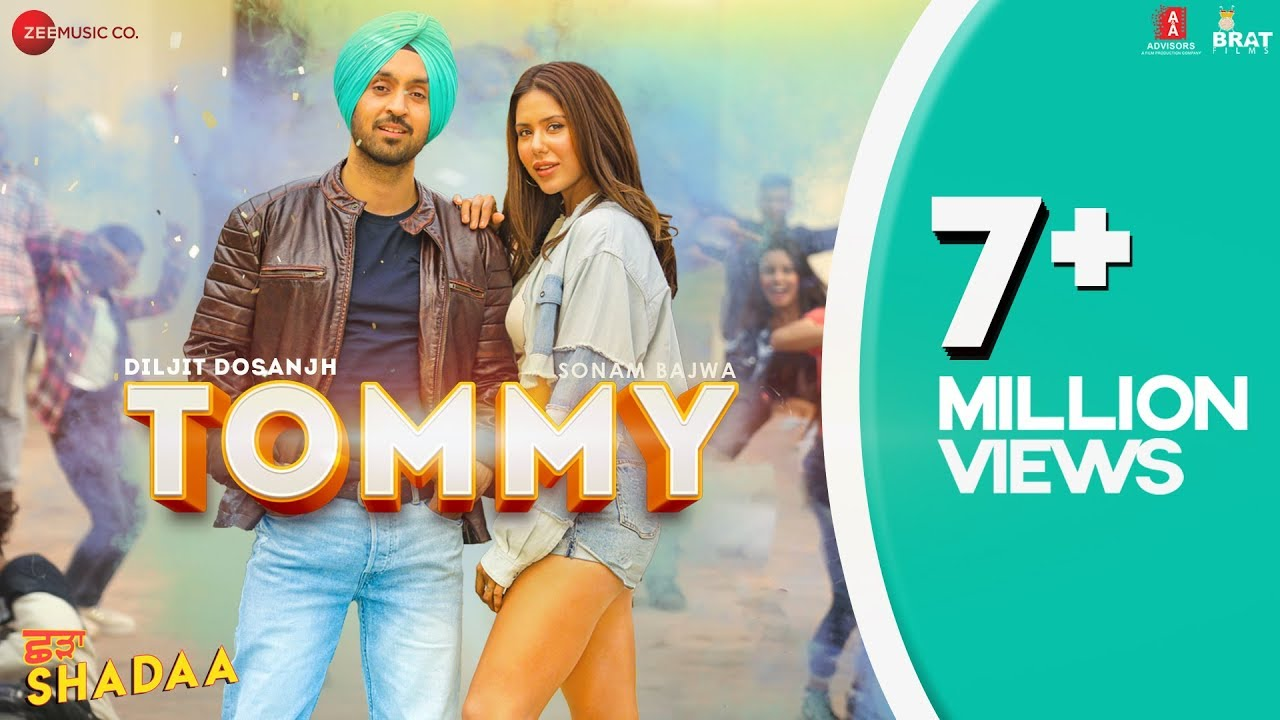 Photo of Tommy Song Download Pagalworld in High Definition [HD] Audio