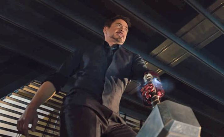 Photo of Avengers: Endgame Theory – Tony Stark Became Worthy of Mjolnir After Sacrificing Himself