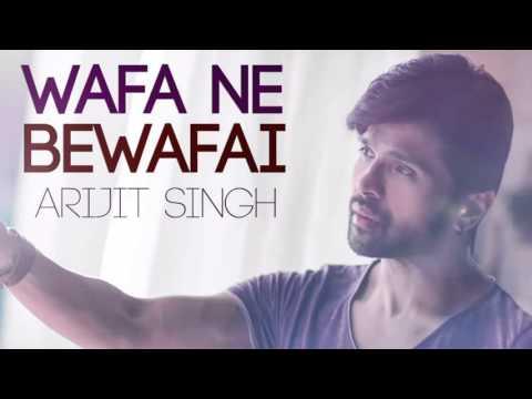 Wafa Ne Bewafai Song Download Mp3