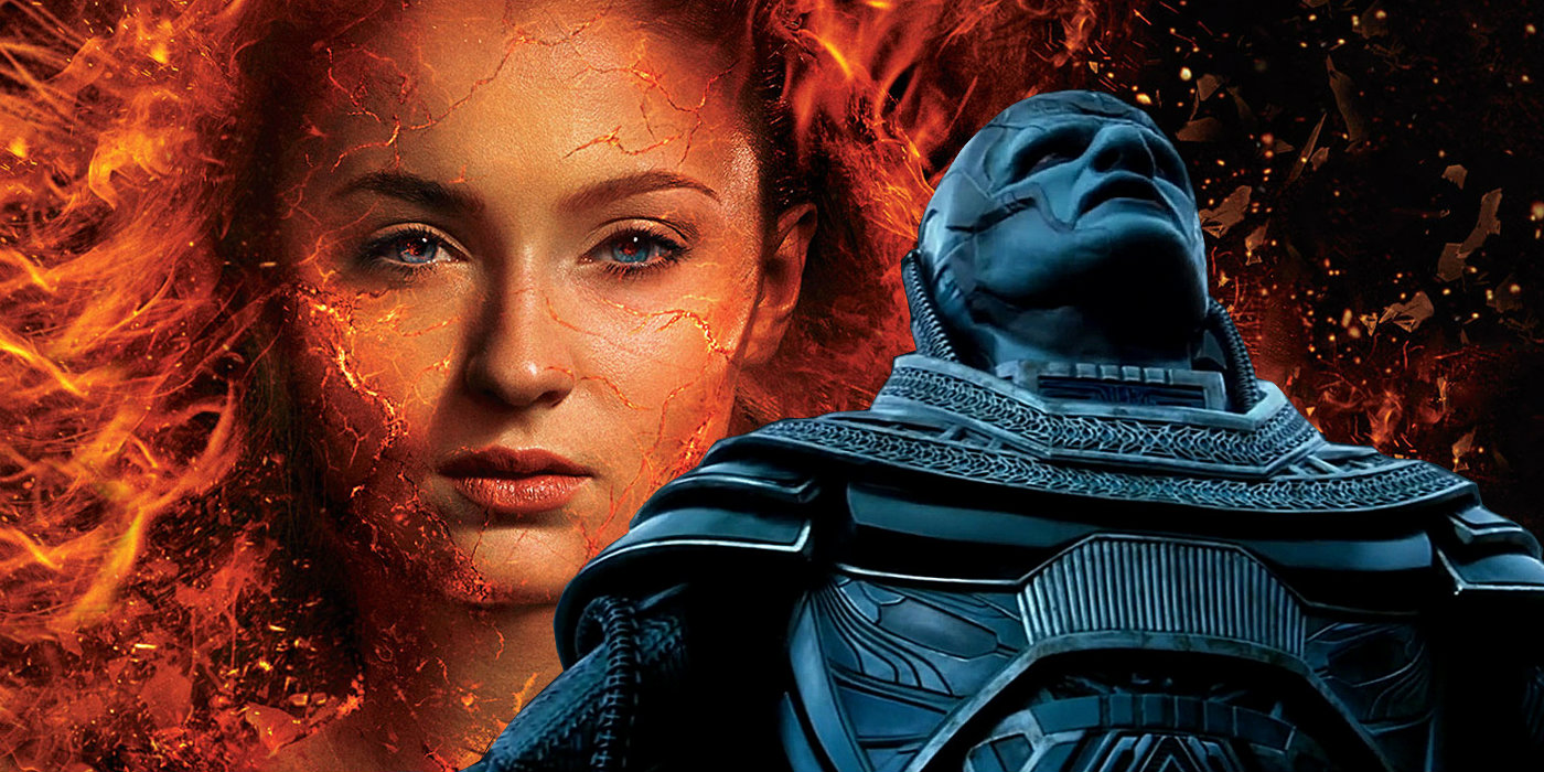 Photo of X-Men: Dark Phoenix has a Giant Plot Hole After Establishing Something Else in Apocalypse