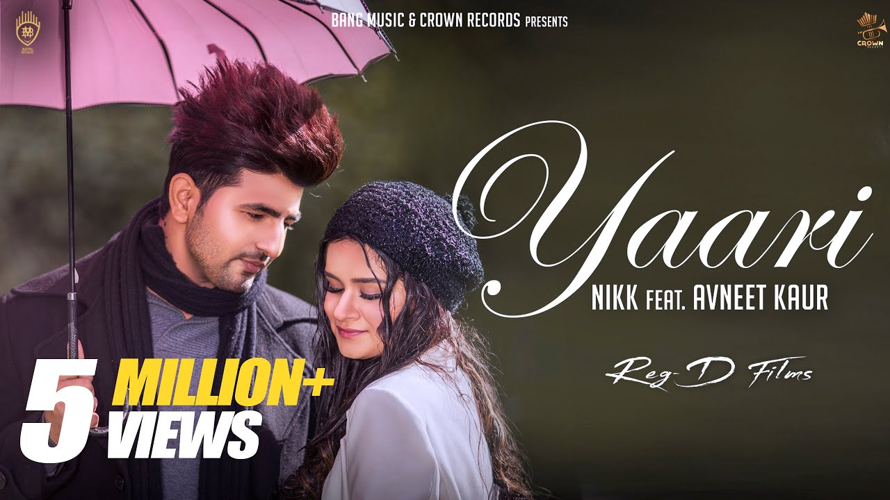 Photo of Yaari Nikk Mp3 Song Download Mr Jatt in High Quality Audio Free