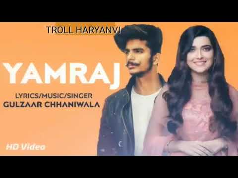 Yamraj Song Mp3 Download Gulzar