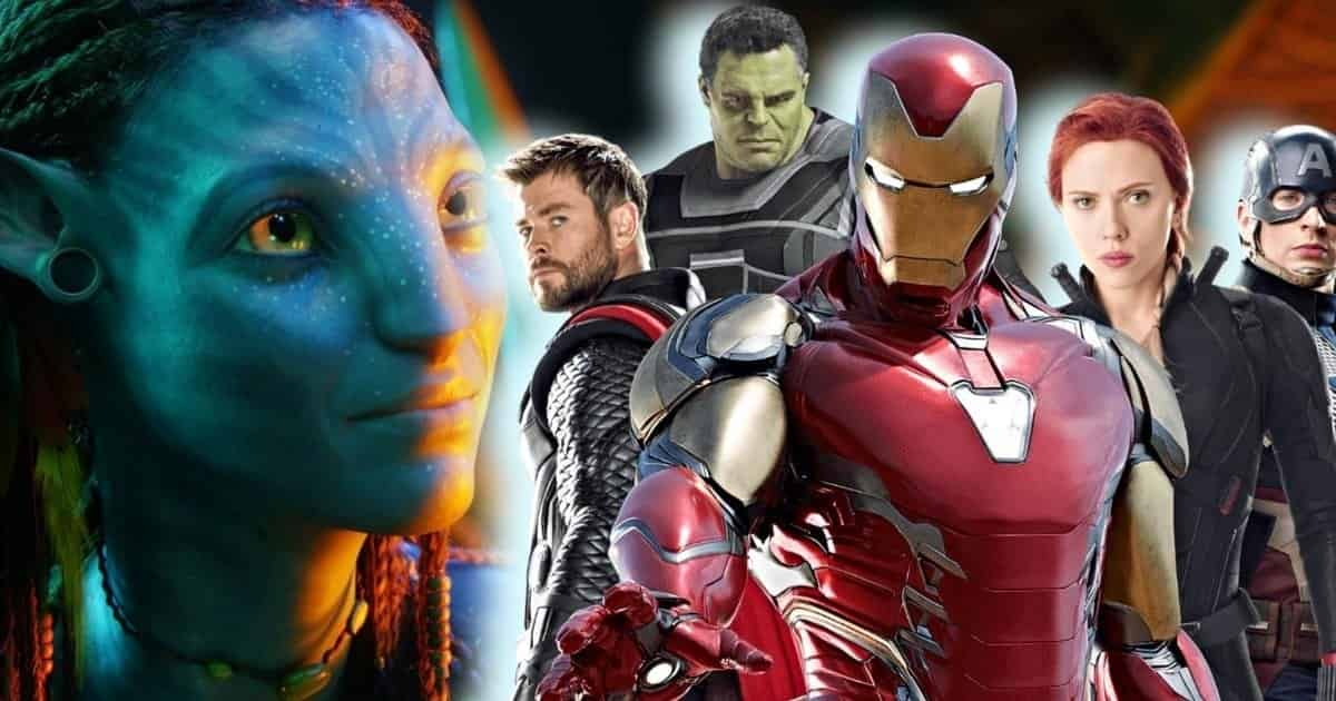 Photo of Avengers: Endgame is Less Than $60 Million Away From Beating Avatar
