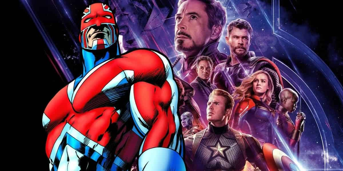 Photo of Avengers: Endgame – Why Captain Britain is The Most Important Set Up For MCU's Future