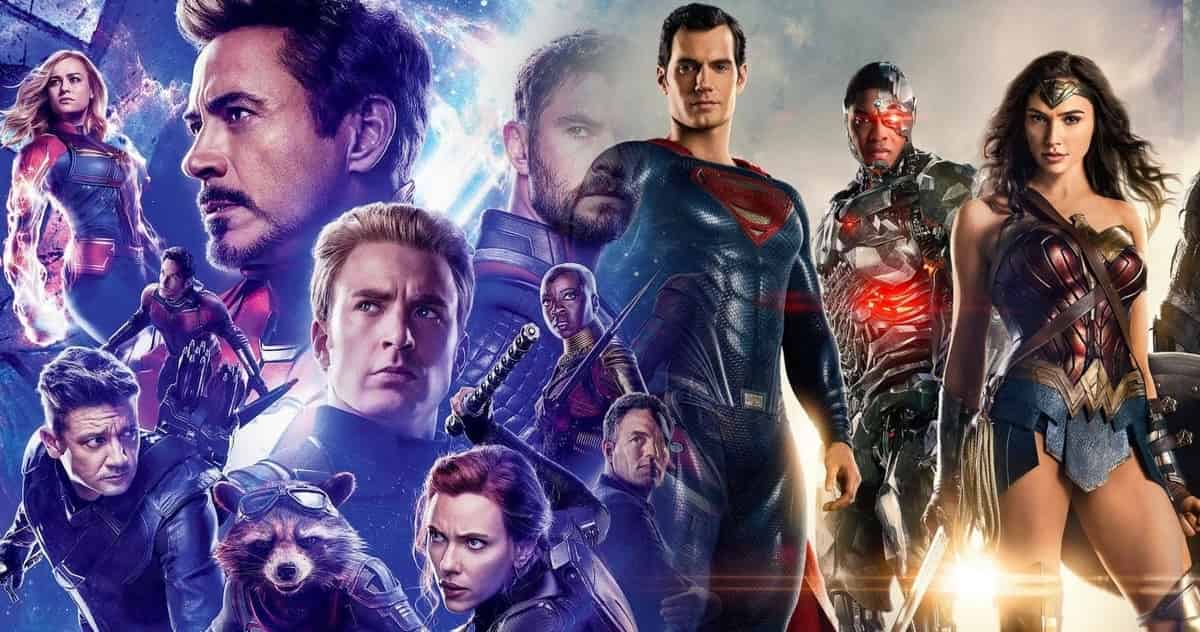 Photo of The DCEU is About to Beat the MCU in 3 Major Categories With Their Upcoming Films
