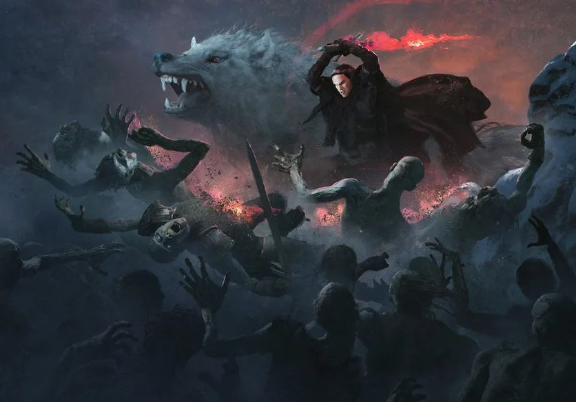 Game of Thrones Theory Azor Ahai