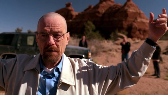 Top Breaking Bad Episodes