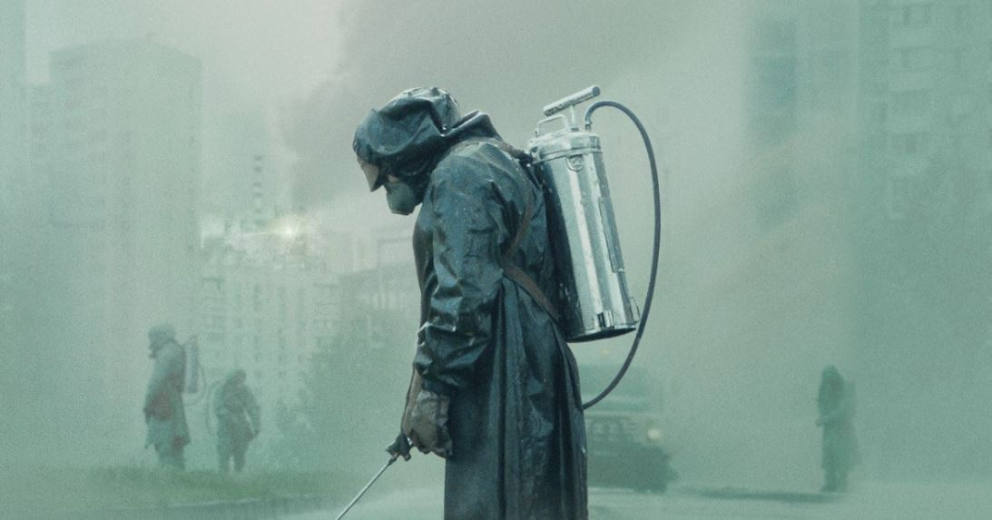 Photo of Why Chernobyl Deserves The #1 Spot on IMDb