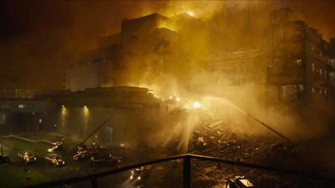 Chernobyl IMDb