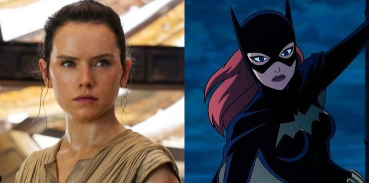 Photo of After Katherine Langford, WB is Reportedly Eyeing Star Wars' Daisy Ridley For Batgirl