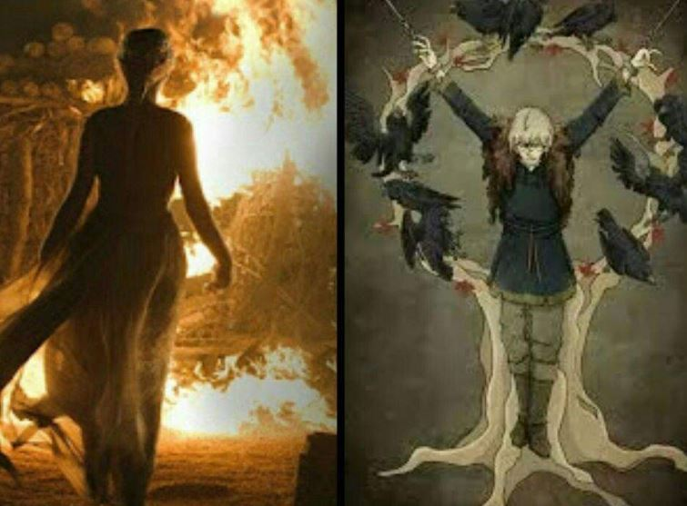 Game of Thrones Facts About Valyria