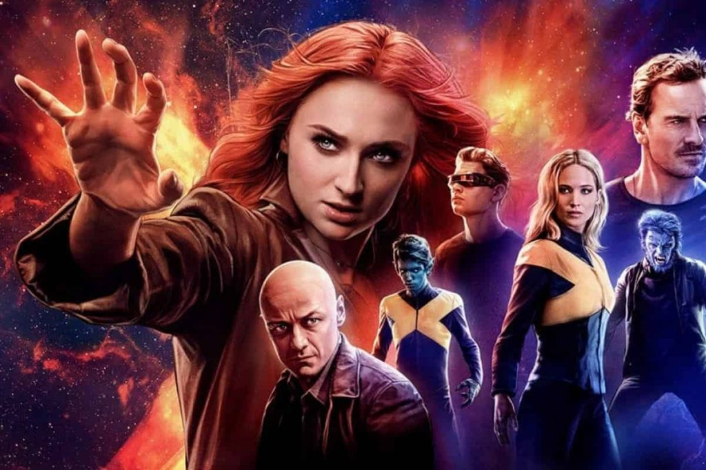 X-Men: Dark Phoenix Box Office