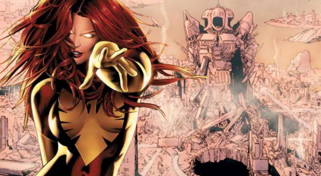 X-Men: Dark Phoenix Genosha