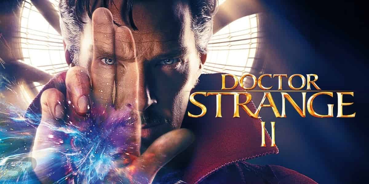 Photo of Doctor Strange 2 Will Reportedly Cast a New Chinese-American Character