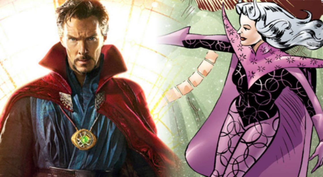 Doctor Strange 2 is Casting New Sorceress