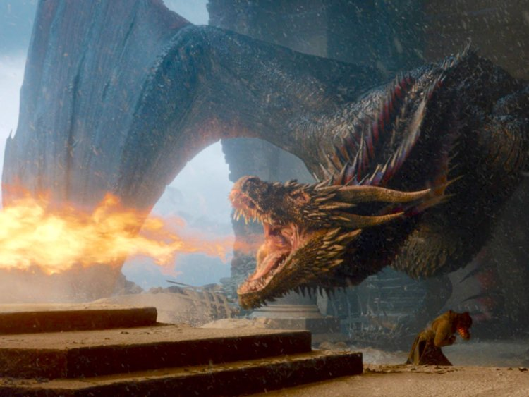 Game of Thrones Theory Azor Ahai
