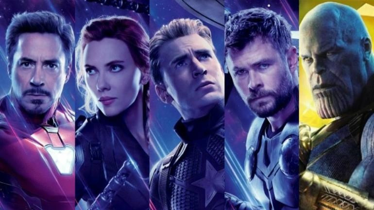 Photo of What Will be There in Avengers: Endgame's Post Credits Scene?