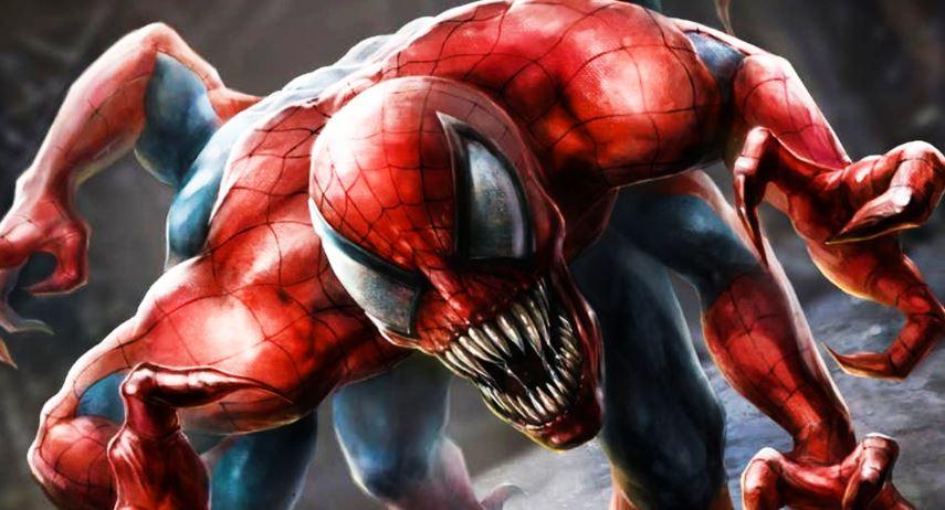 Evil Superhero Universe Brighburn James Gunn