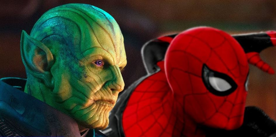 Photo of Spider-Man: Far From Home Will Reveal Two Major MCU Characters Were Skrulls All Along