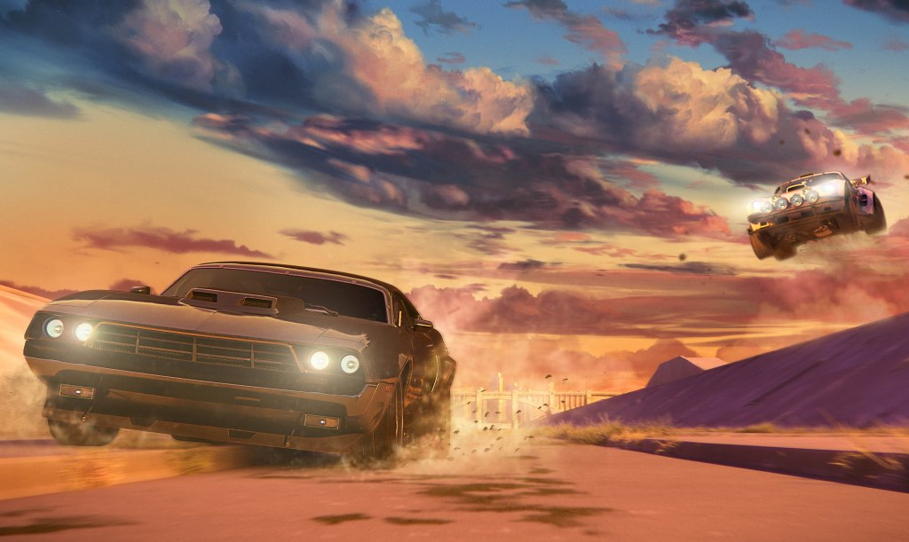 Photo of Fast & Furious Animated Series Announced By Netflix. Watch the First Trailer