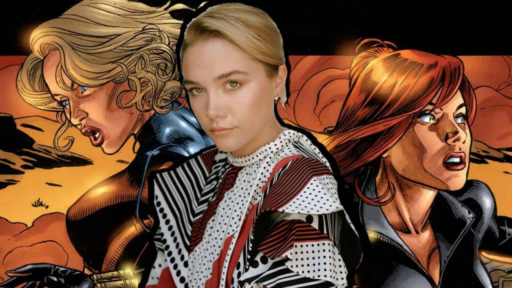 Black Widow Have Sequels According to Scarlett Johansson