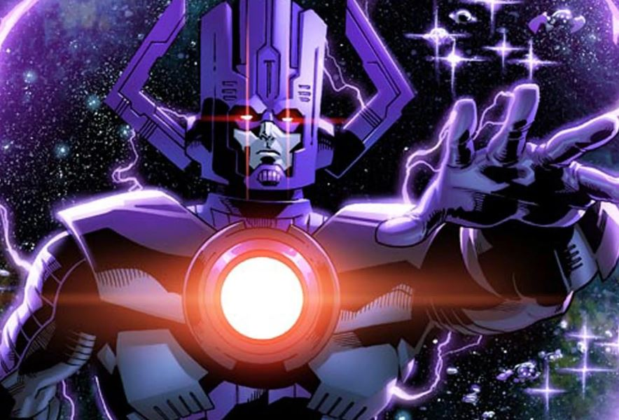 Galactus The Biggest Villain MCU