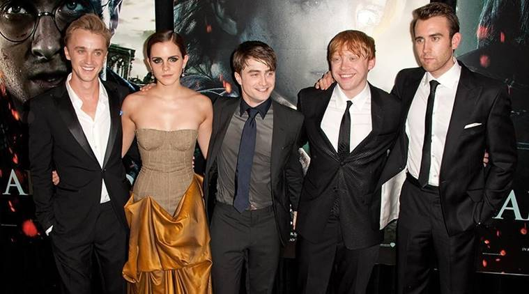 Photo of Harry Potter Stars Reveal if They'd Return as Older Characters in a Reboot
