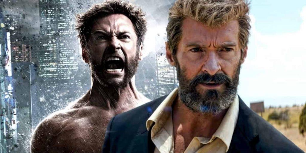 Kingsman Marvel Wolverine
