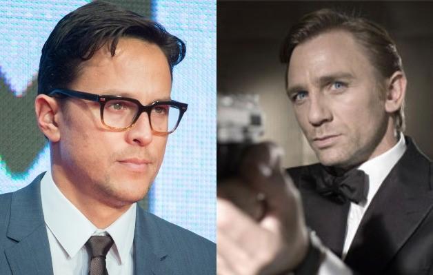 James Bond 25 Robert Pattinson Danny Boyle