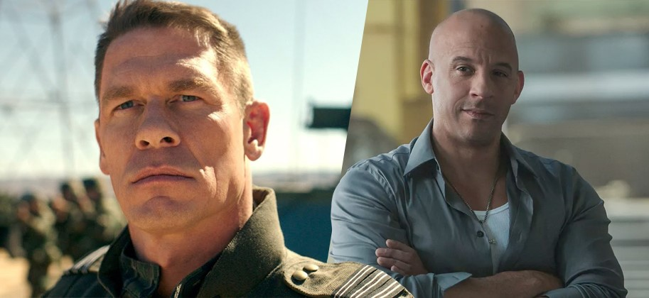 Photo of John Cena Has Officially Joined Vin Diesel & Co. in Fast & Furious 9