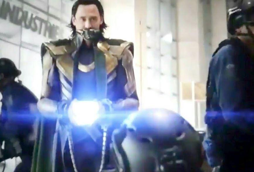 Loki Disney Marvel