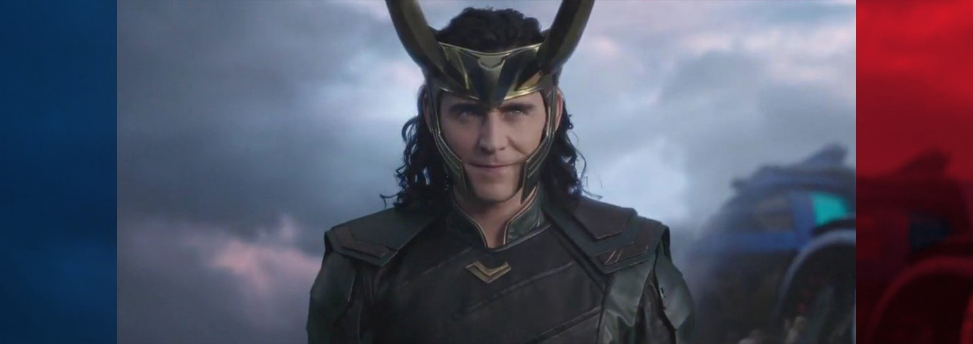 Loki TV Series Disney+ Marvel