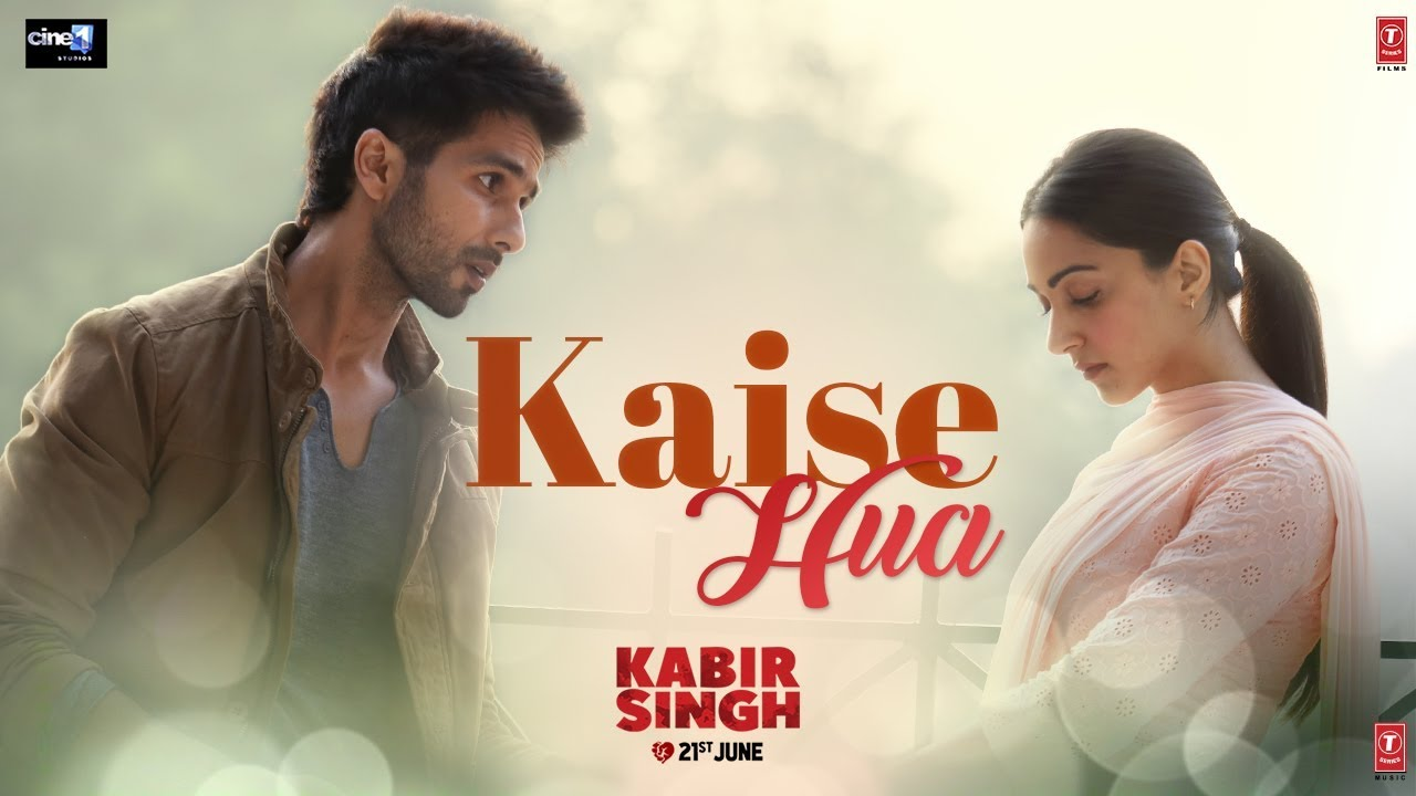 Kaise Hua Song Download Mp3