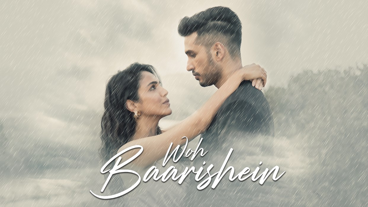 Woh Baarishein Song Download
