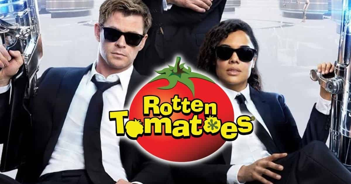 Photo of Men in Black: International Rotten Tomatoes Score Is Lowest, Here's the Review Round-Up