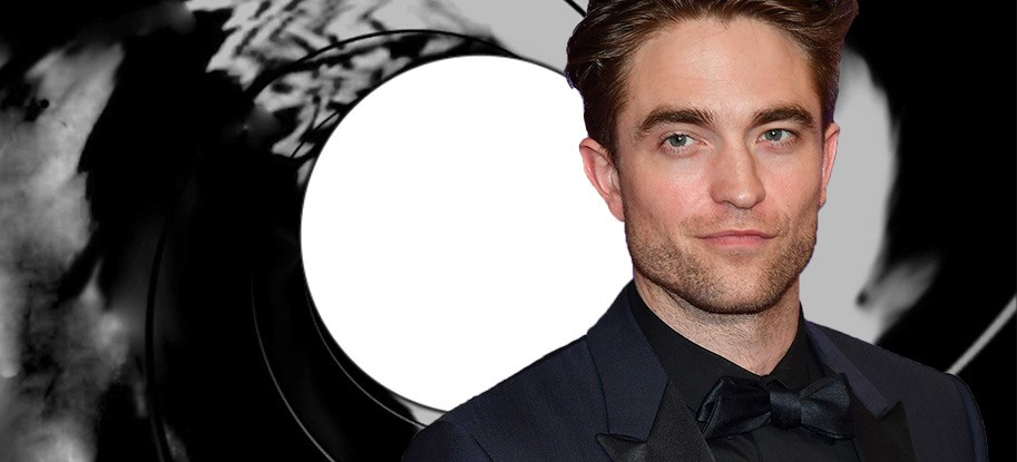 Photo of Former Bond 25 Director Danny Boyle Wants Robert Pattinson to be James Bond