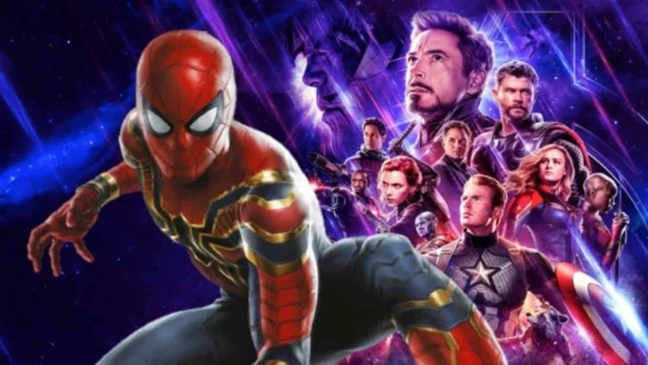 Spider-Man: Far From Home Villains