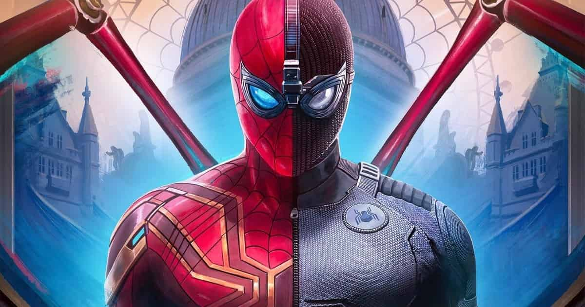 Photo of Spider-Man: Far From Home Reviews Claim it to be a Thrilling Masterpiece!