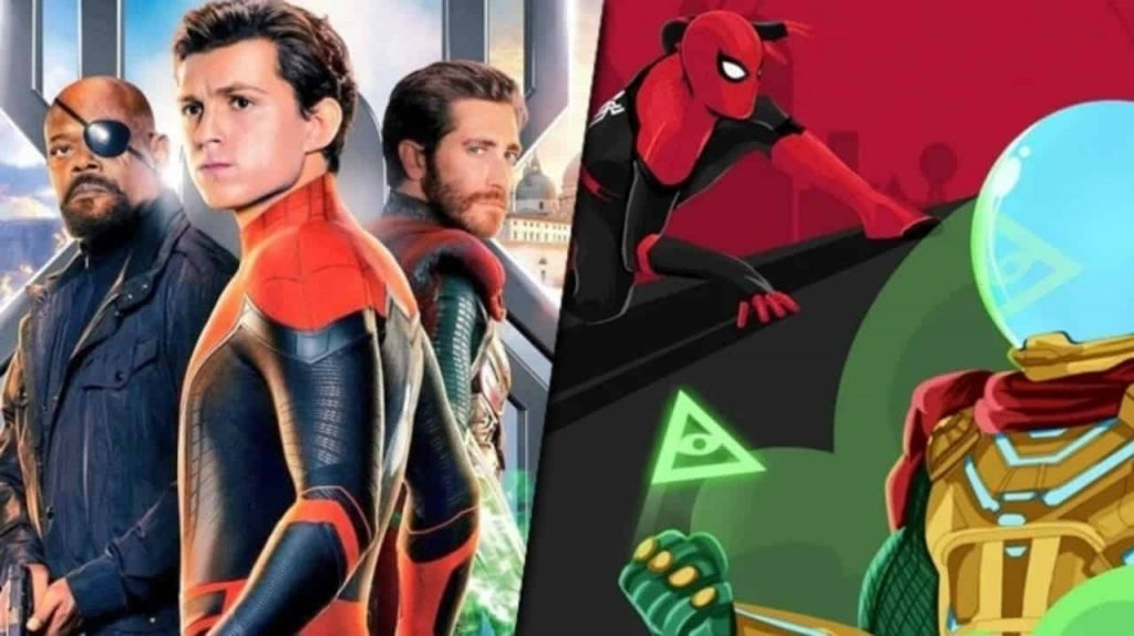 Spider-Man: Far From Home Opening Weekend