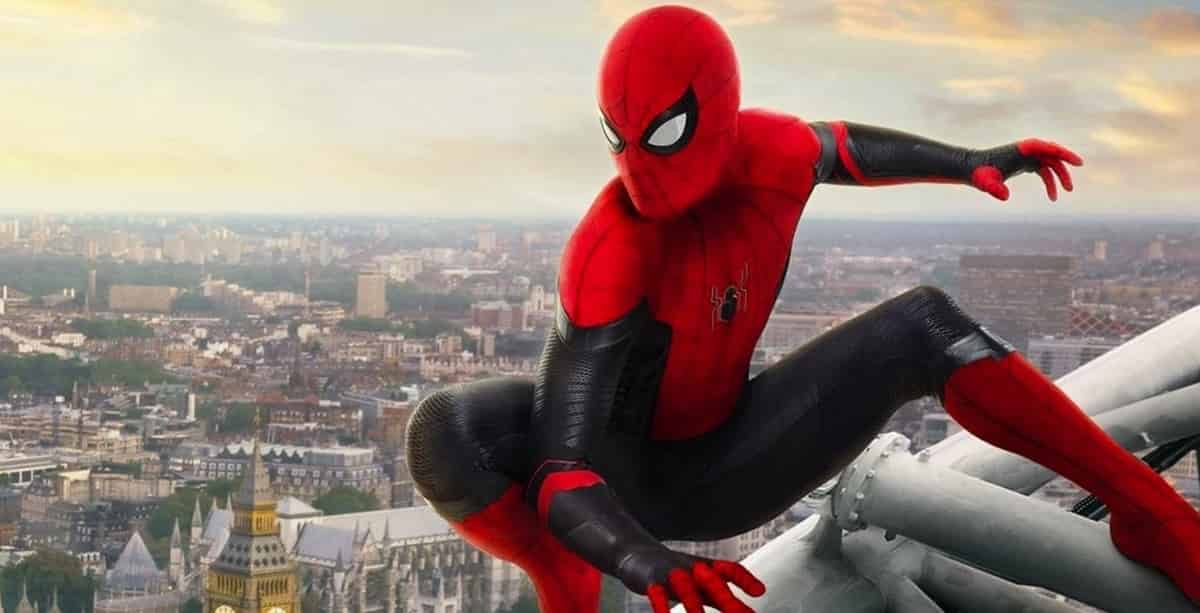 Spider-Man could be removed from the MCU