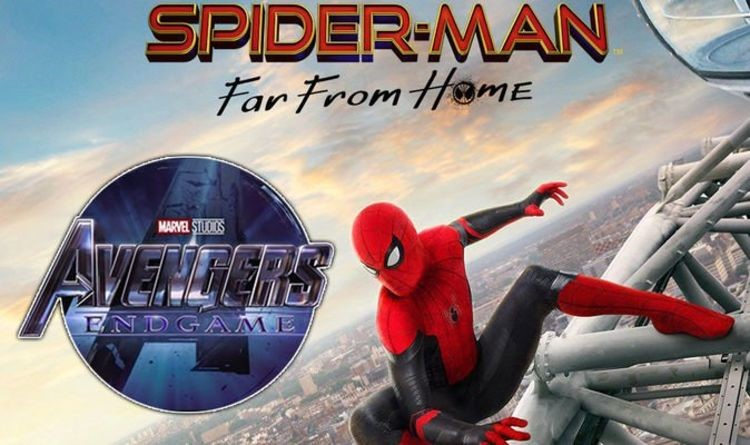Spider-Man: Far From Home Runtime