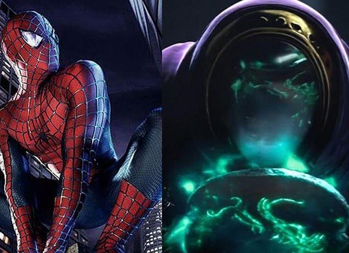 Avengers: Endgame Cancelled Superhero Movies