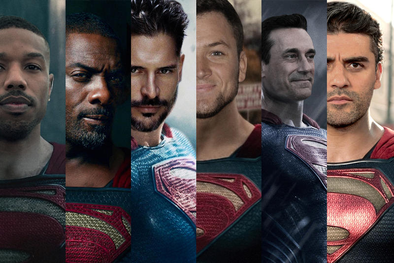 Photo of New Report Suggests that WB is Developing a Superman Movie Without Henry Cavill