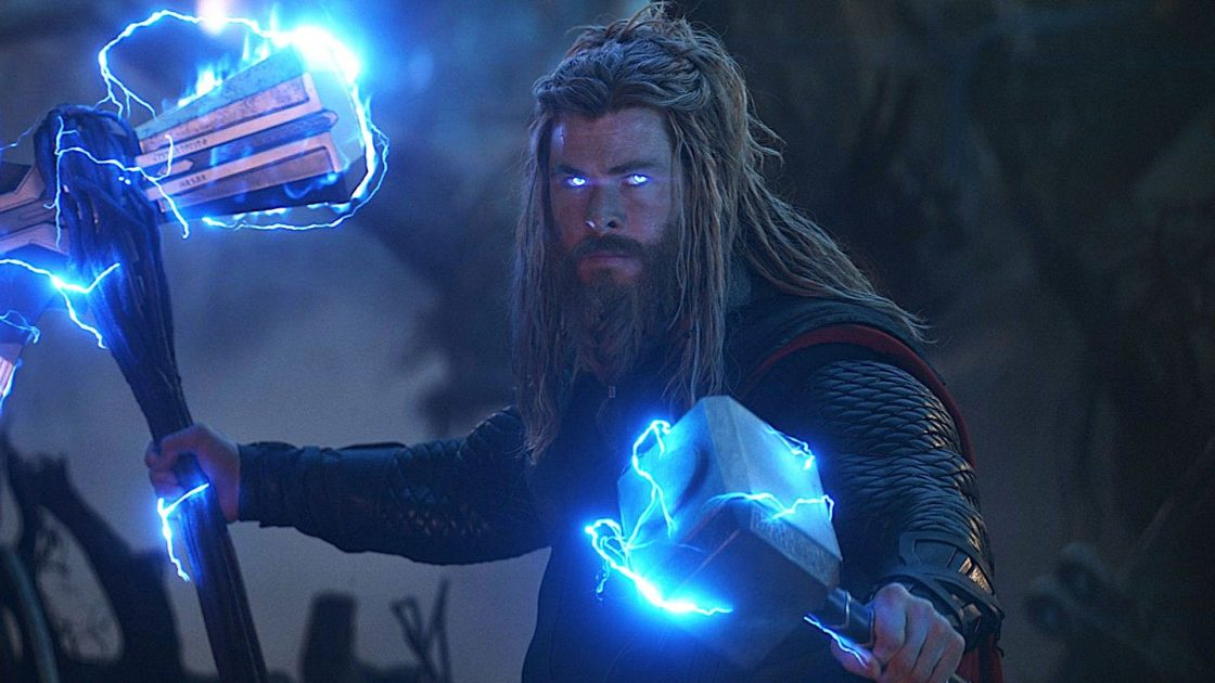 Photo of Chris Hemsworth Has Reportedly Renewed His Contract for More MCU Movies