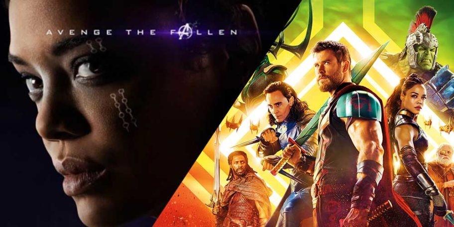 Avengers: Endgame Korg