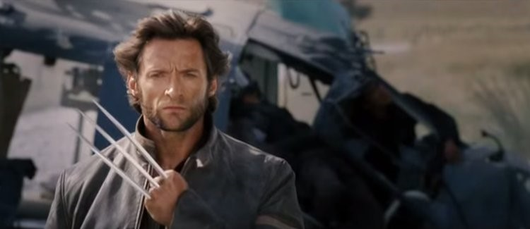 Hugh Jackman X-Men Franchise