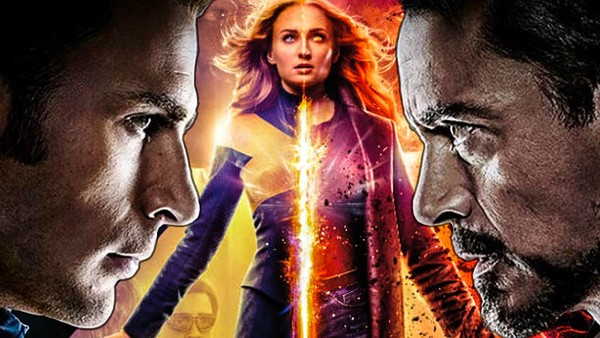 Photo of X-Men Dark Phoenix Director Talks About The Original Unused Ending of The Film